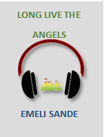 LONG LIVE THE ANGELS