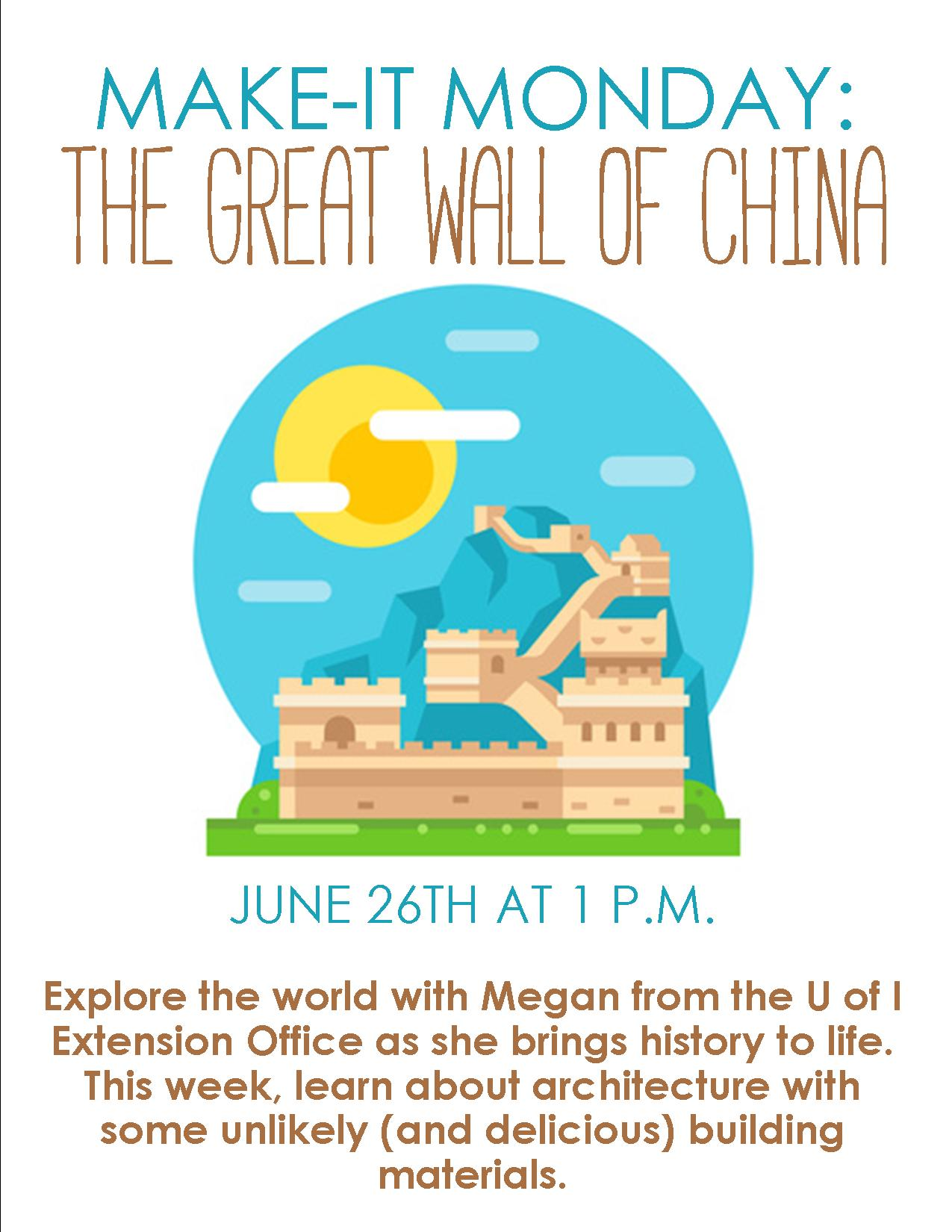 Great Wall Building