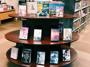 Manhattan-Elwood Public Library » Ready Player One Readalikes